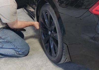 Wheel - updated